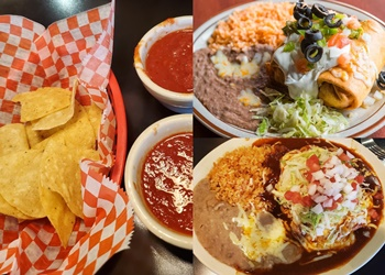 Sterling Heights mexican restaurant Pancho Villa's