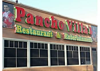 Pancho Villa S Mexican Grill Entertainment