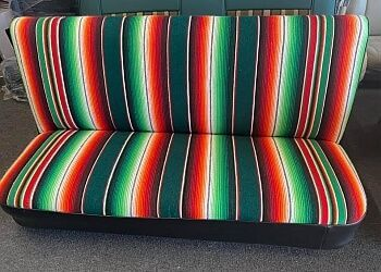Tucson upholstery Panchos Upholstery Shop