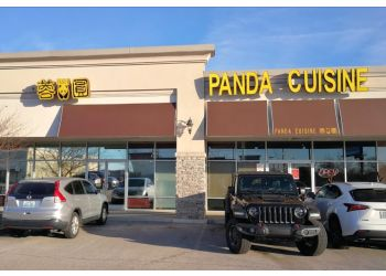 Lexington chinese restaurant Panda Cuisine