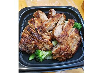 Carlsbad chinese restaurant Panda Express