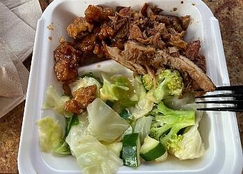 Gainesville chinese restaurant Panda Express