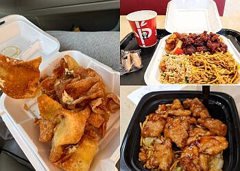 Salt Lake City chinese restaurant Panda Express