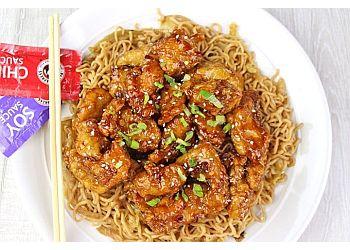 Panda Express Santa Clarita Chinese Restaurants