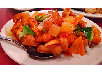 Memphis chinese restaurant Panda Garden