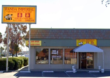 Chula Vista chinese restaurant Panda Imperial Chinese Restaurant
