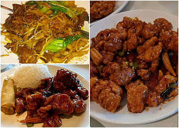 Panda Inn Chinese Restaurant