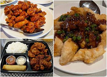Pasadena chinese restaurant Panda Inn