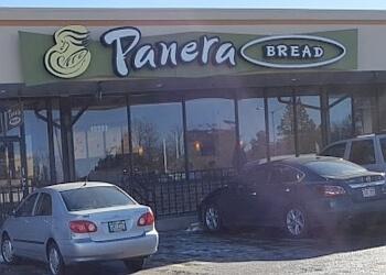 Aurora sandwich shop Panera Bread