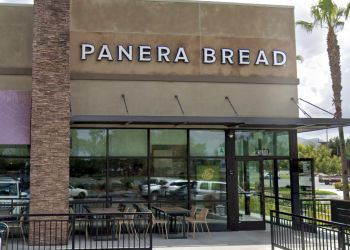 Chula Vista sandwich shop Panera Bread