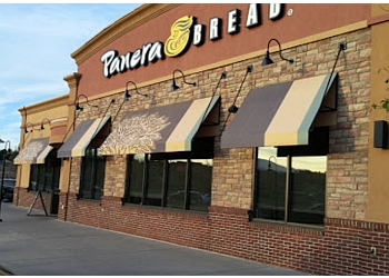 Colorado Springs sandwich shop Panera Bread