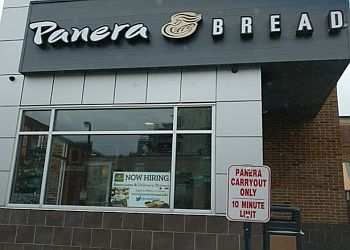 Columbus sandwich shop Panera Bread