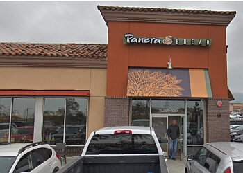 Fontana sandwich shop Panera Bread