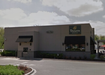 Fort Wayne sandwich shop Panera Bread