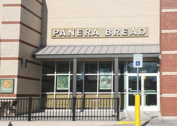 Grand Prairie sandwich shop Panera Bread