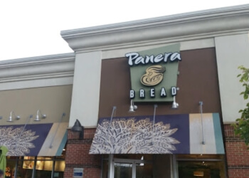 Newport News sandwich shop Panera Bread