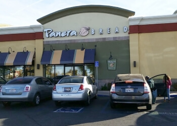 Palmdale sandwich shop Panera Bread