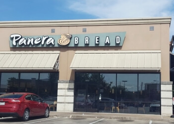 Pasadena sandwich shop Panera Bread