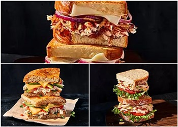 Raleigh sandwich shop Panera Bread