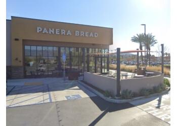San Bernardino sandwich shop Panera Bread