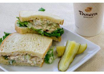 Springfield sandwich shop Panera Bread