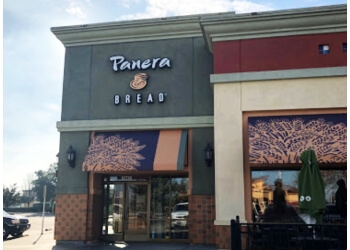 Stockton sandwich shop Panera Bread