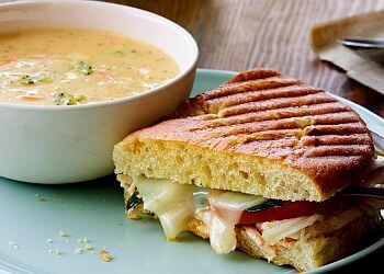 Tulsa sandwich shop Panera Bread