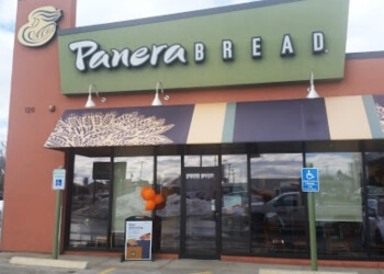 Worcester sandwich shop Panera Bread