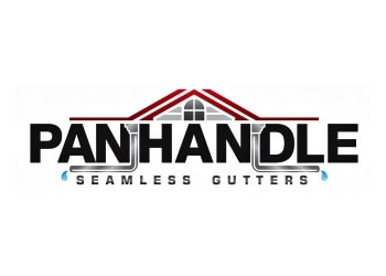 Amarillo gutter cleaner Panhandle Seamless Gutters