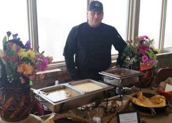 Memphis caterer Panini Catering by Java Coast