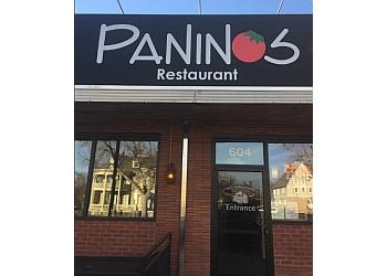 Colorado Springs italian restaurant Paninos Restaurant
