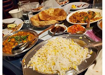 Springfield indian restaurant Panjabi Tadka