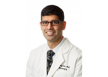 Portland neurosurgeon Pankaj Gore, MD