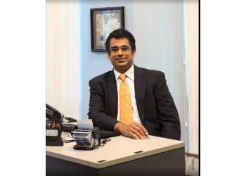 Cary ent doctor Pankaj Gupta, MD, FACS