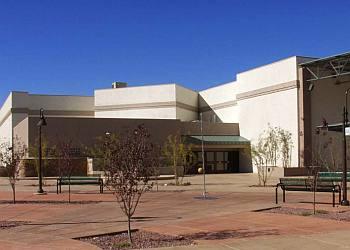 Tucson church Pantano Christian Church