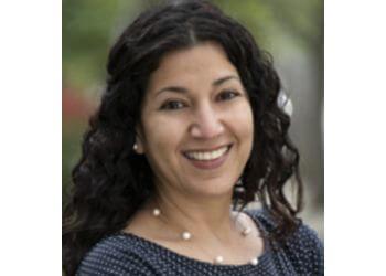Berkeley gynecologist Pantea Pahlavan, MD, FACOG