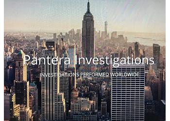 El Paso private investigators  Pantera Investigations LLC