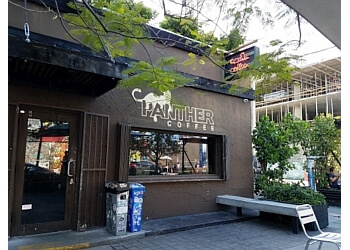Miami cafe Panther Coffee