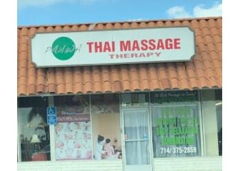 Huntington Beach massage therapy Panwa Thai Massage