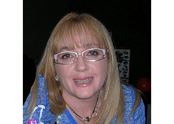McAllen pediatrician Paola D. Wiernik, MD