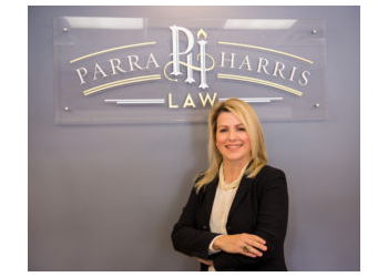 Jacksonville divorce lawyer Paola Parra Harris