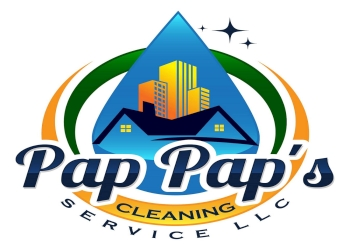 Fort Wayne commercial cleaning service Pap Pap's Cleaning Service, LLC