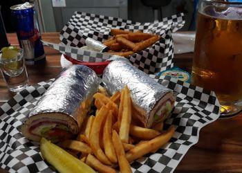 Moreno Valley sports bar Papa Joe's Sports Bar