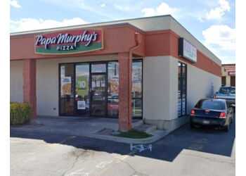 West Valley City pizza place Papa Murphy's Take 'N' Bake Pizza