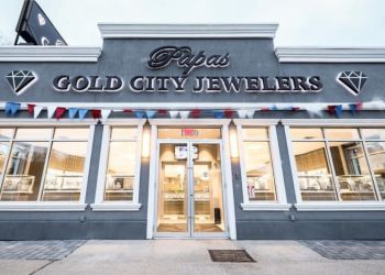 Yonkers jewelry Papas' Gold City Jewelers