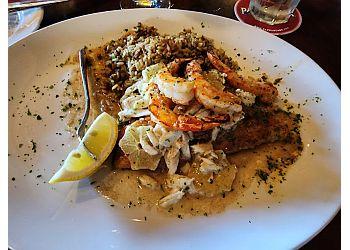 Albuquerque seafood restaurant Pappadeaux Seafood Kitchen