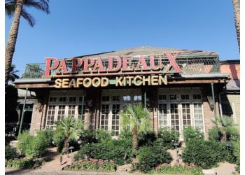 3 Best Seafood Restaurants In Phoenix Az Threebestrated