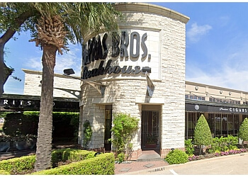 Dallas steak house Pappas Bros. Steakhouse