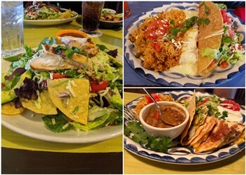 Arlington mexican restaurant Pappasito's Cantina