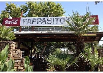 Dallas mexican restaurant Pappasito's Cantina